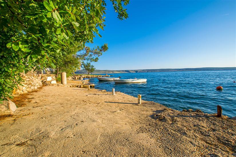 Ferienwohnung TINA-on the beachfront