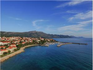 Appartamento Peljesac (penisola di Sabbioncello),Prenoti Mare Da 41 €
