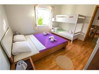Lägenhet A2, för 7 personer