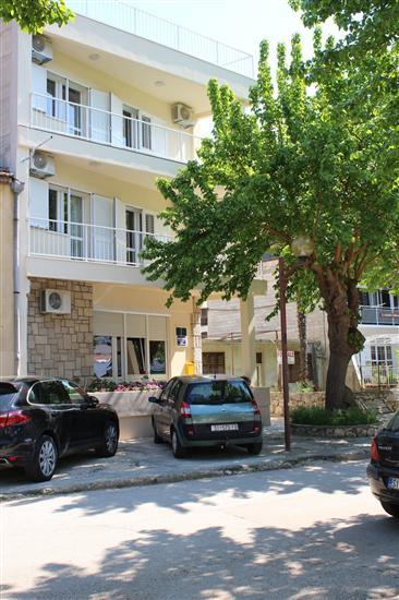 Apartmanok Ivan Zaton