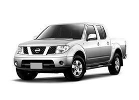 Nissan Navara 4x4 A/C