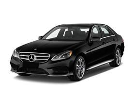Mercedes E class Automatic A/C