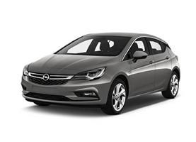 Opel Astra diesel A/C