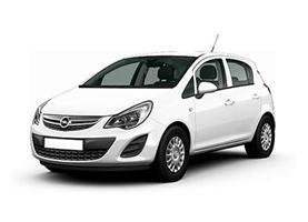 Opel Corsa Automatic A/C
