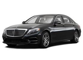 Mercedes S class Automatic A/C