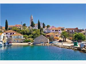 Location en bord de mer Les îles de Dalmatie du Nord,Réservez Roko De 114 €