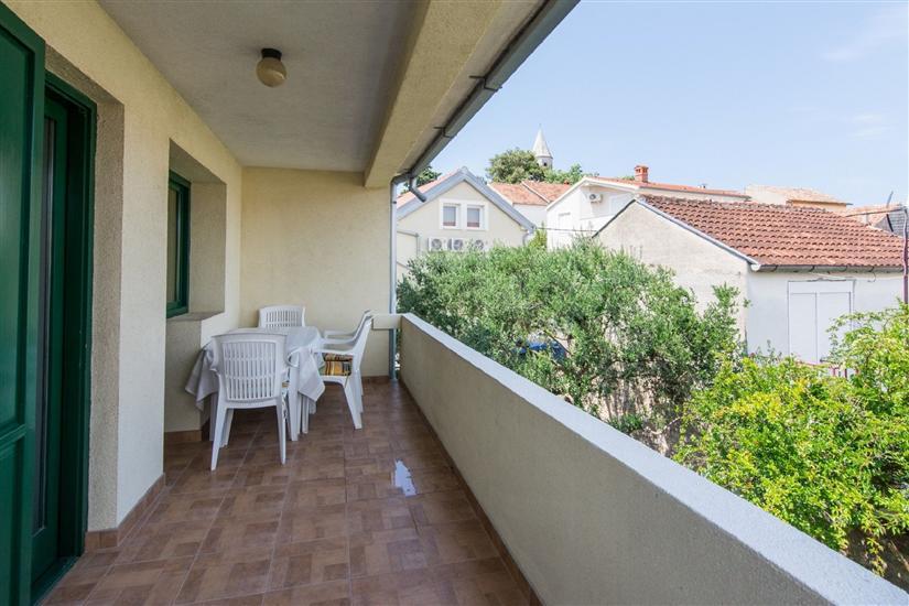 Apartment Natalia