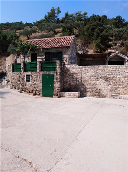 Maison CVITINA