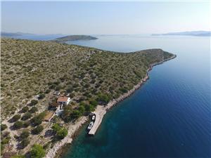 Ferienhäuser Die Norddalmatinischen Inseln,Buchen Sit Ab 175 €
