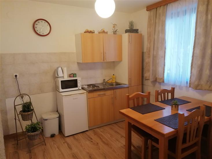 Appartement A2, pour 3 personnes