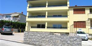 Appartamento - Krk - isola di Krk