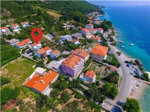 Appartamento Peljesac (penisola di Sabbioncello),Prenoti Jane Da 43 €