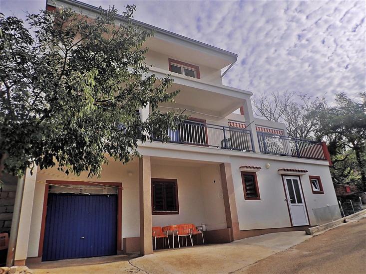 Appartamento BELLAVISTA-with panoramic seaview
