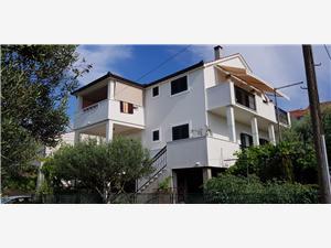 Apartamenty Salsa Sutivan - wyspa Brac,Rezerwuj Apartamenty Salsa Od 478 zl