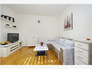 Apartamenty Danica Makarska,Rezerwuj Apartamenty Danica Od 380 zl