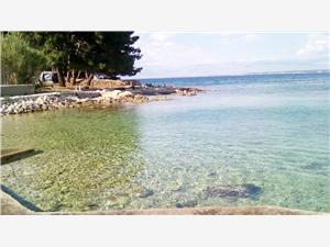Kwatery nad morzem Edi Sutomiscica - wyspa Ugljan,Rezerwuj Kwatery nad morzem Edi Od 389 zl