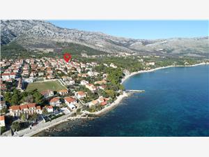 Appartamento Peljesac (penisola di Sabbioncello),Prenoti Lidy Da 57 €
