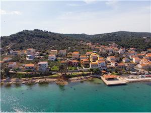 Apartmaji Sea Tkon - otok Pasman,Rezerviraj Apartmaji Sea Od 88 €