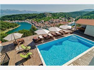 Privat boende med pool Lucija Maslenica (Zadar),Boka Privat boende med pool Lucija Från 1973 SEK