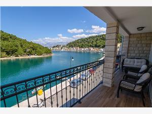 Alloggio vicino al mare Novum Maslenica (Zadar),Prenoti Alloggio vicino al mare Novum Da 182 €
