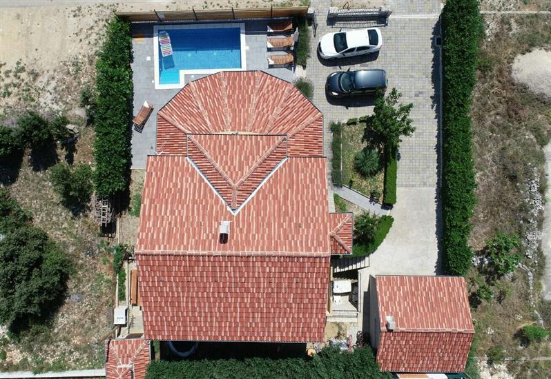 Lägenhet Marica-on quiet location with pool