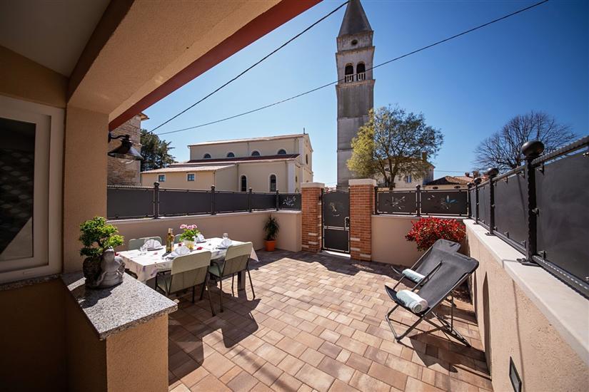 Kuća za odmor Villa Relax Kastelir