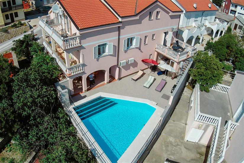 Apartments Kata