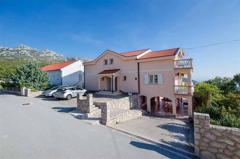 Apartamenty Kata