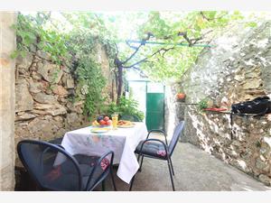 Apartmán Peace Stari Grad - ostrov Hvar, Prostor 37,00 m2, Vzdušní vzdálenost od centra místa 150 m