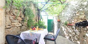 Apartmá - Stari Grad - ostrov Hvar