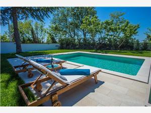 Accommodatie met zwembad Cassiano Rakovci,Reserveren Accommodatie met zwembad Cassiano Vanaf 171 €