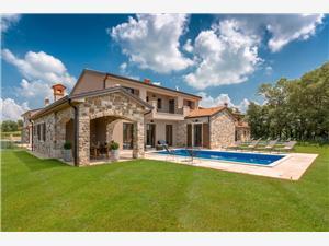 Accommodation with pool II Motovun,Book Accommodation with pool II From 228 €