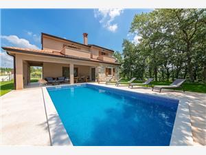 Namestitev z bazenom III Motovun,Rezerviraj Namestitev z bazenom III Od 314 €