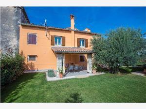 Case di vacanza hiža Cervar - Porat (Porec),Prenoti Case di vacanza hiža Da 142 €
