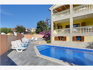 Vakantie huizen Amarilla Medulin,Reserveren Vakantie huizen Amarilla Vanaf 590 €