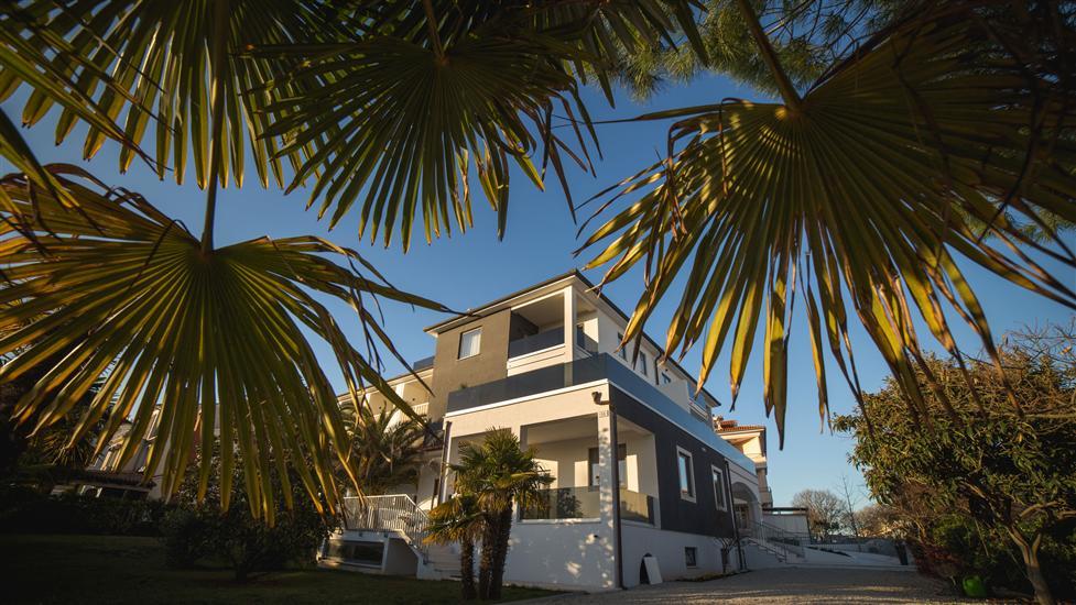 Rum Residence Vaal