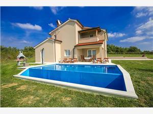 Villa Vale Motovun,Reserveren Villa Vale Vanaf 141 €