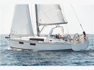 Oceanis 35.1 Maya