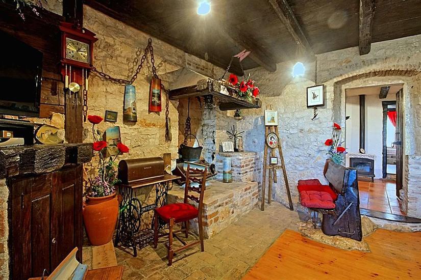 Lägenhet Casa Cittar
