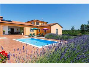 Smještaj s bazenom Ana Žminj,Rezerviraj Smještaj s bazenom Ana Od 2394 kn
