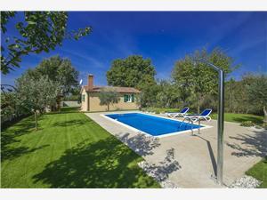 Accommodatie met zwembad Oliva Porec,Reserveren Accommodatie met zwembad Oliva Vanaf 112 €