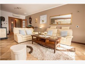 Apartmány Monsaline Funtana (Porec),Rezervujte Apartmány Monsaline Od 56 €