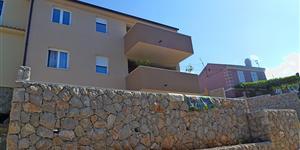 Lägenhet - Omisalj - ön Krk