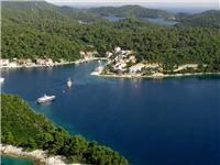 Day 5: Korčula - Pomena (Mljet)