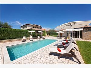 Villa Inga Buje,Buchen Villa Inga Ab 242 €