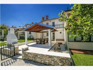 Dovolenkové domy Marija Porec,Rezervujte Dovolenkové domy Marija Od 100 €