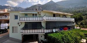 Appartement - Makarska
