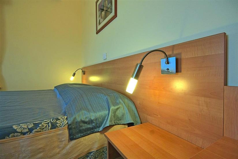 Appartement A1, voor 2 personen