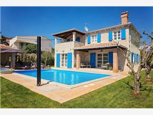 Accommodation with pool Roberta Visnjan (Porec),Book Accommodation with pool Roberta From 198 €
