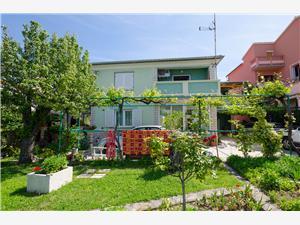 Apartamenty Ruzica Banjol - wyspa Rab,Rezerwuj Apartamenty Ruzica Od 440 zl